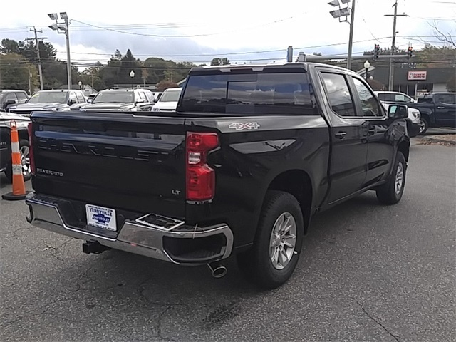2019 Silverado 1500 Crew Cab 4x4,  Pickup #S28322 - photo 7