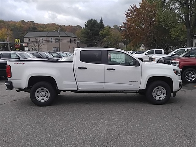 2019 Colorado Crew Cab 4x4,  Pickup #S28348 - photo 8