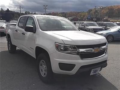 2019 Colorado Crew Cab 4x4,  Pickup #S28348 - photo 3
