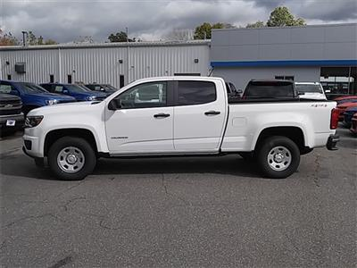 2019 Colorado Crew Cab 4x4,  Pickup #S28348 - photo 5