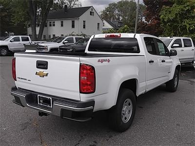 2019 Colorado Crew Cab 4x4,  Pickup #S28348 - photo 7