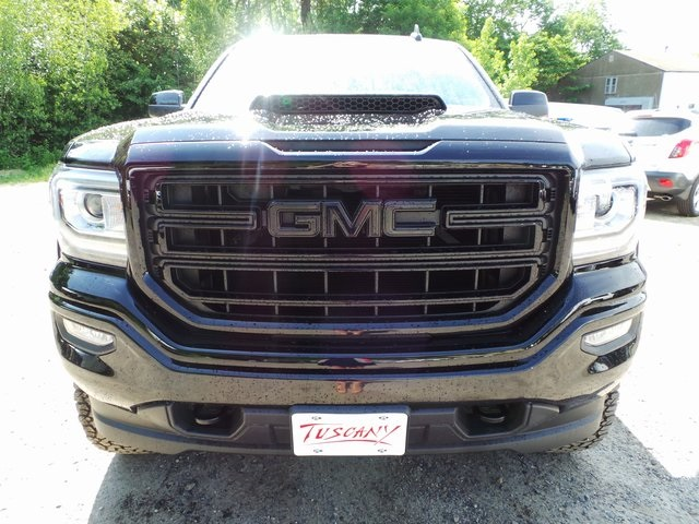 2016 Sierra 1500 Crew Cab 4x4, Pickup #11094 - photo 5