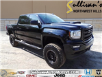 2016 Sierra 1500 Crew Cab 4x4, Pickup #11094 - photo 1