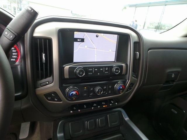 2015 Sierra 1500 Crew Cab 4x4, Pickup #11258 - photo 24