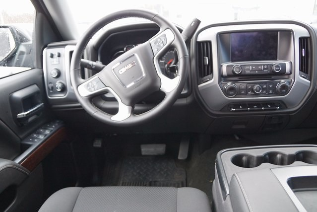 2015 Sierra 1500 Double Cab 4x4, Pickup #11259 - photo 15