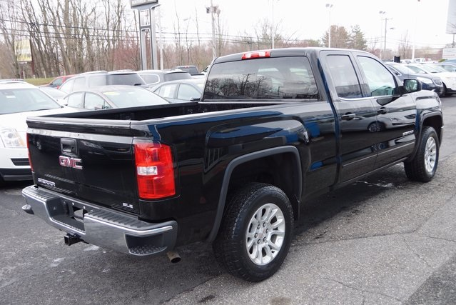 2015 Sierra 1500 Double Cab 4x4, Pickup #11259 - photo 2