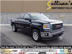 2015 Sierra 1500 Double Cab 4x4, Pickup #11259 - photo 1