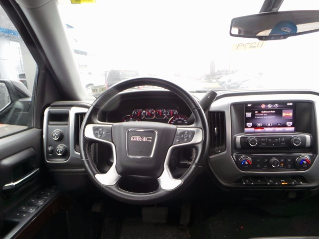 2014 Sierra 1500 Double Cab 4x4, Pickup #11279 - photo 11