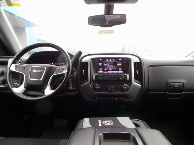 2014 Sierra 1500 Double Cab 4x4, Pickup #11279 - photo 13