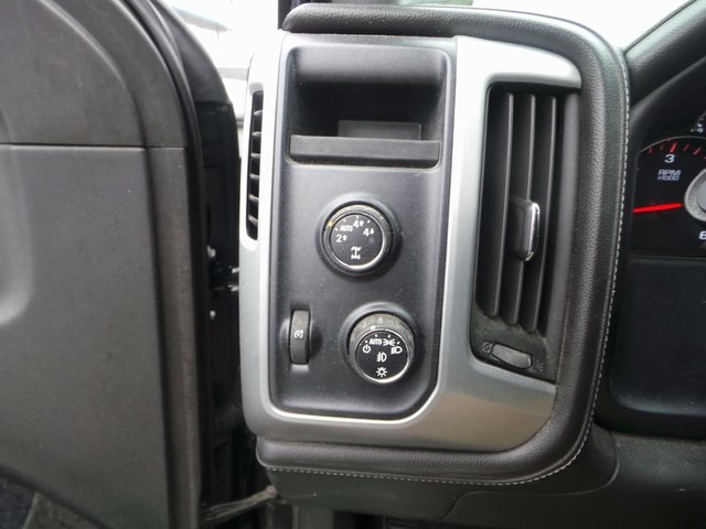 2014 Sierra 1500 Double Cab 4x4, Pickup #11279 - photo 16