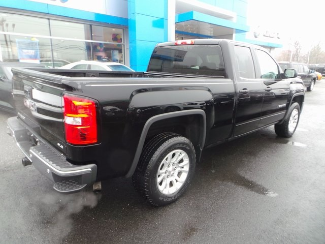 2014 Sierra 1500 Double Cab 4x4, Pickup #11279 - photo 2