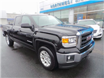 2014 Sierra 1500 Double Cab 4x4, Pickup #11279 - photo 1