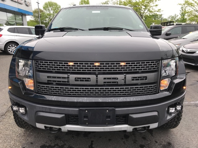 2012 F-150 Super Cab 4x4, Pickup #17717B - photo 12