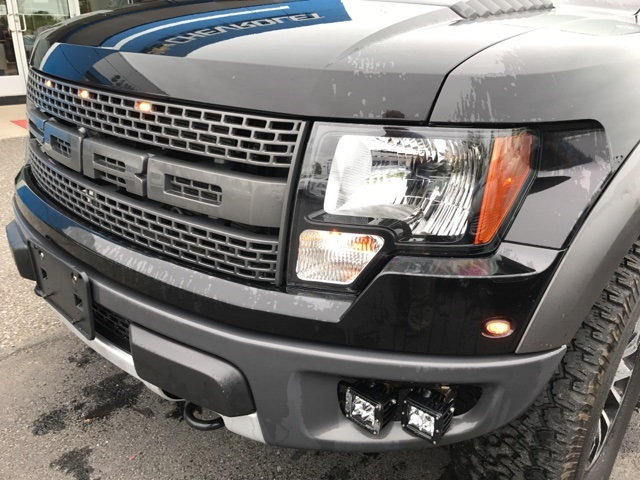 2012 F-150 Super Cab 4x4, Pickup #17717B - photo 13