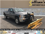 2013 Silverado 2500 Double Cab 4x4, Pickup #17758A - photo 1