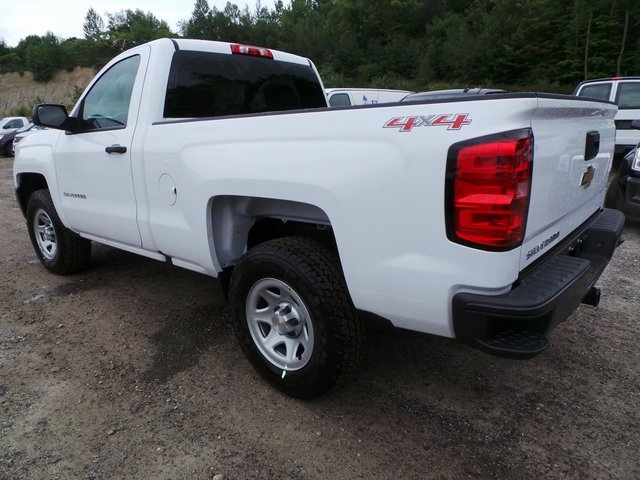 2016 Silverado 1500 Regular Cab 4x4, Pickup #C160101 - photo 2