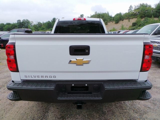 2016 Silverado 1500 Regular Cab 4x4, Pickup #C160101 - photo 6