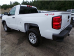 2016 Silverado 1500 Regular Cab 4x4, Pickup #C160101 - photo 1
