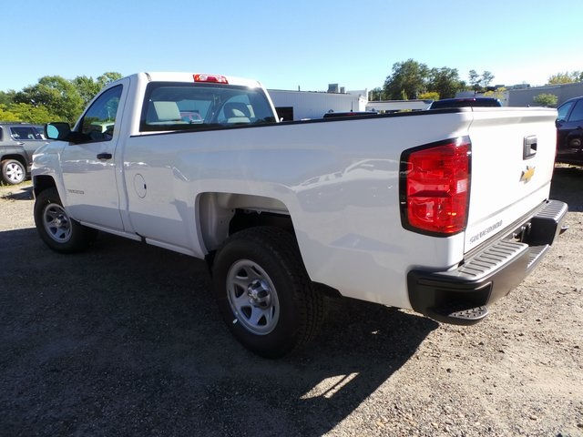 2016 Silverado 1500 Regular Cab, Pickup #C160120 - photo 2