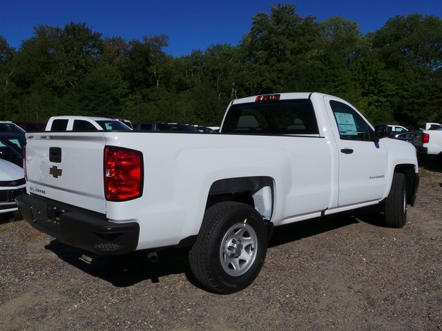 2016 Silverado 1500 Regular Cab, Pickup #C160120 - photo 7