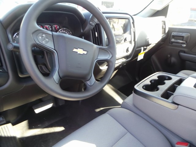 2016 Silverado 1500 Regular Cab, Pickup #C160120 - photo 11
