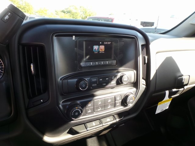 2016 Silverado 1500 Regular Cab, Pickup #C160120 - photo 15