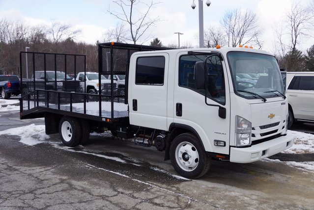 2016 Low Cab Forward Crew Cab, Other/Specialty #C160164 - photo 1