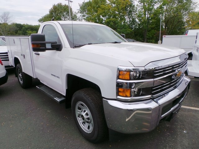 2016 Silverado 3500 Regular Cab 4x4 #C160177 - photo 1
