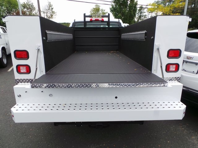 2016 Silverado 3500 Regular Cab 4x4 #C160177 - photo 7