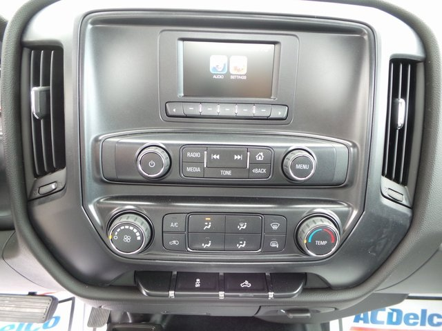 2016 Silverado 3500 Regular Cab 4x4 #C160177 - photo 14
