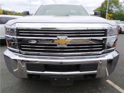 2016 Silverado 3500 Regular Cab 4x4 #C160177 - photo 3