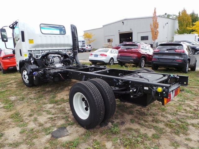 2016 Low Cab Forward Regular Cab, Cab Chassis #C160210 - photo 2