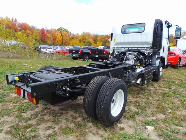 2016 Low Cab Forward Regular Cab, Cab Chassis #C160210 - photo 6