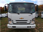 2016 Low Cab Forward Regular Cab, Cab Chassis #C160210 - photo 4