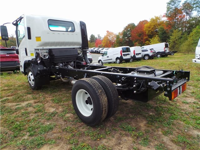 2016 Low Cab Forward Regular Cab, Cab Chassis #C160212 - photo 2