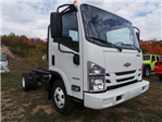 2016 Low Cab Forward Regular Cab, Cab Chassis #C160212 - photo 3