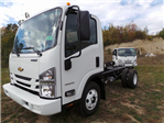 2016 Low Cab Forward Regular Cab, Cab Chassis #C160212 - photo 1