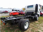 2016 Low Cab Forward Regular Cab, Cab Chassis #C160212 - photo 7