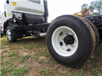 2016 Low Cab Forward Regular Cab, Cab Chassis #C160212 - photo 8