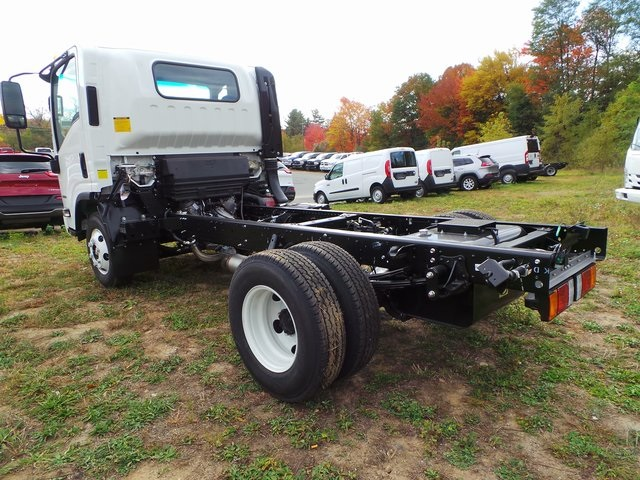 2016 Low Cab Forward Regular Cab, Cab Chassis #C160213 - photo 2