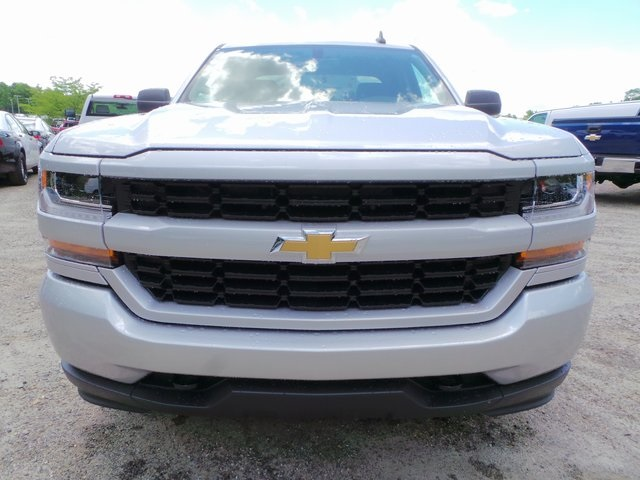 2016 Silverado 1500 Double Cab 4x4, Pickup #C16888 - photo 9