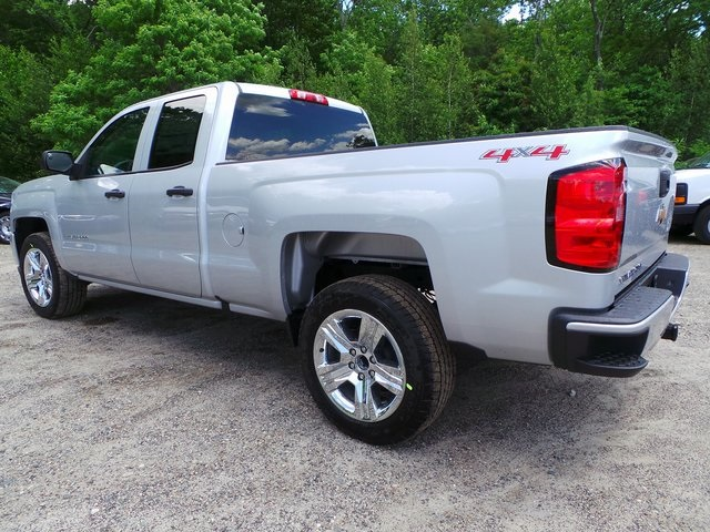 2016 Silverado 1500 Double Cab 4x4, Pickup #C16888 - photo 2