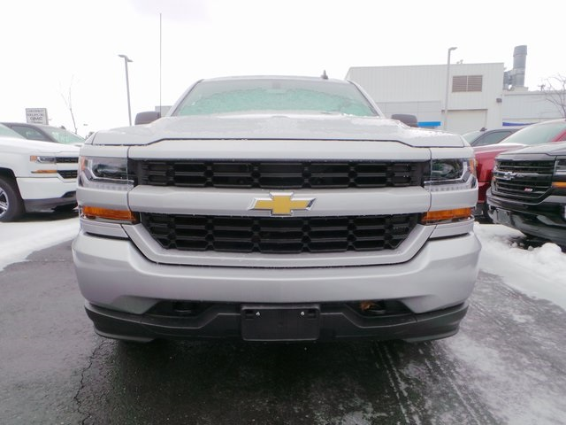 2016 Silverado 1500 Double Cab 4x4, Pickup #C16888 - photo 4