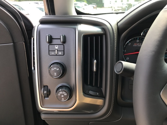 2017 Silverado 2500 Double Cab 4x4, Pickup #C170033 - photo 6