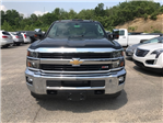 2017 Silverado 2500 Double Cab 4x4, Pickup #C170033 - photo 1