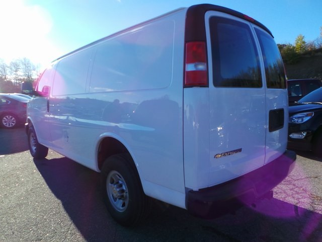 2017 Express 2500, Cargo Van #C17158 - photo 2