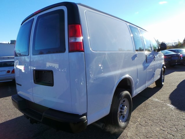 2017 Express 2500, Cargo Van #C17158 - photo 4