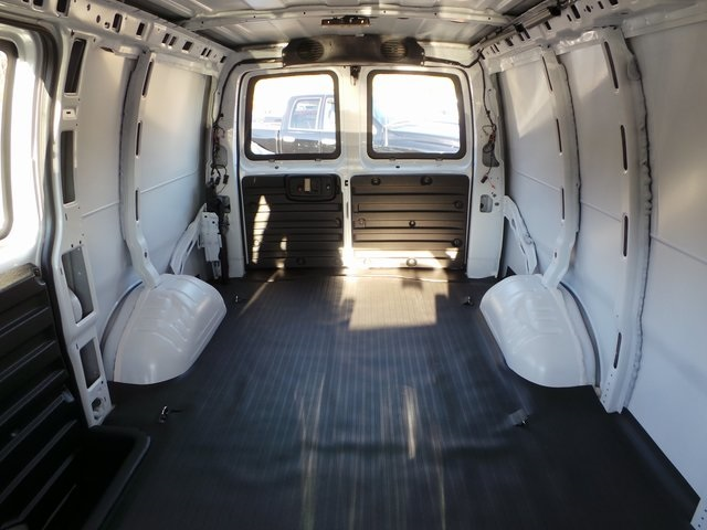2017 Express 2500, Cargo Van #C17158 - photo 14