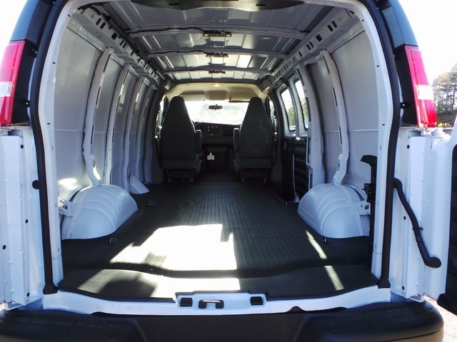 2017 Express 2500, Cargo Van #C17158 - photo 15