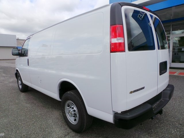 2017 Express 2500, Cargo Van #C17160 - photo 2